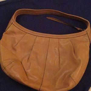 Vintage coach bag late 90s